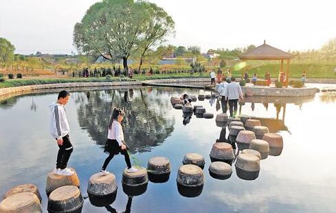 河北省生态环境部门分类施策补齐农村生活污水治理短板