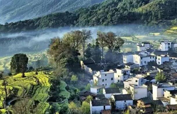 乡村文化是中国传统文化的重要组成部分 乡村是传统文化的根基所在 ...